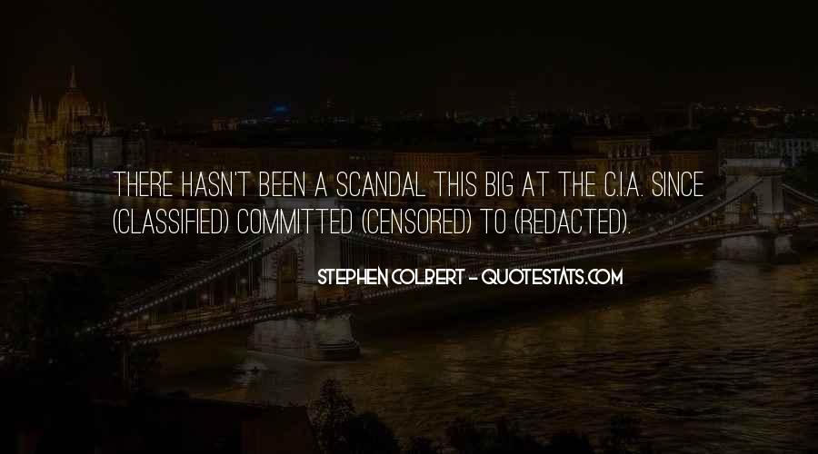 The Big C Quotes #1244684