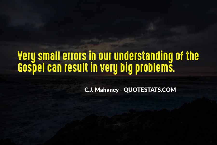 The Big C Quotes #1337925