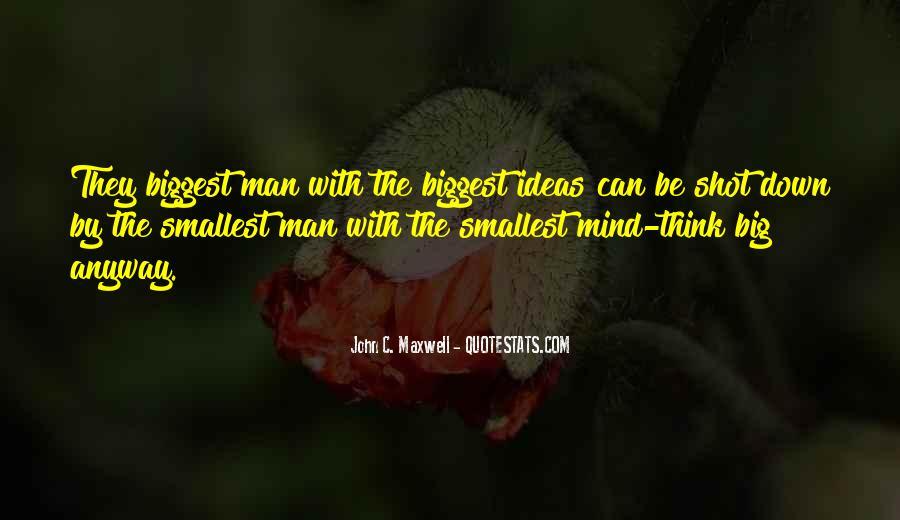 The Big C Quotes #1434741