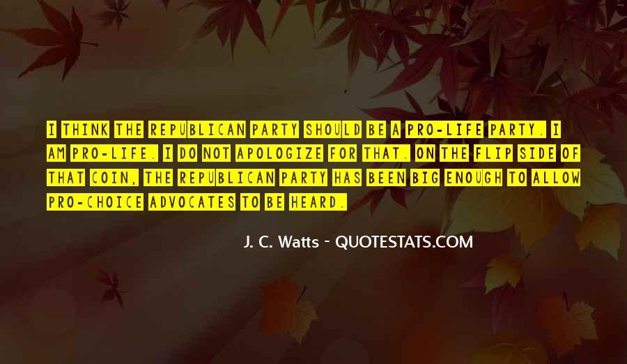 The Big C Quotes #1473797