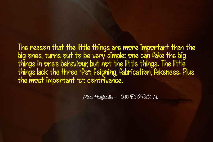 The Big C Quotes #1484451