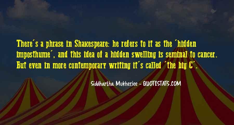 The Big C Quotes #1659893