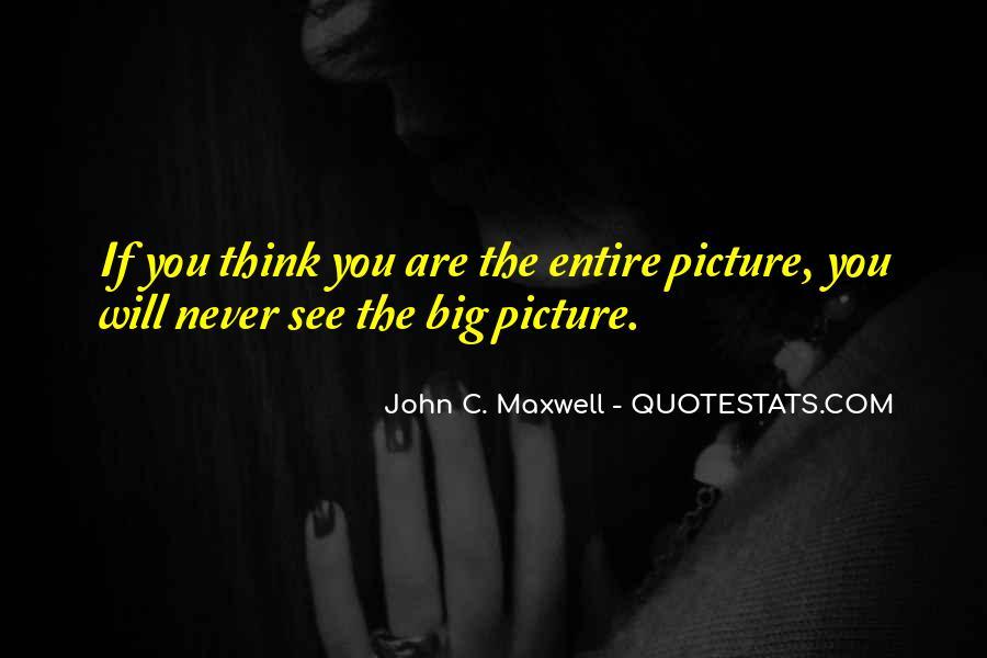 The Big C Quotes #1719961