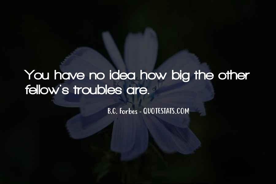 The Big C Quotes #1746870
