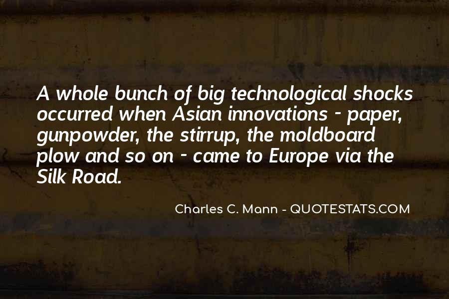 The Big C Quotes #288496