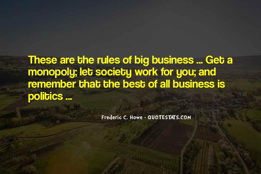The Big C Quotes #442909