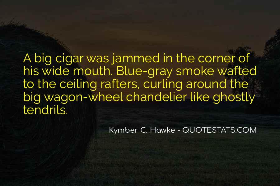 The Big C Quotes #484841