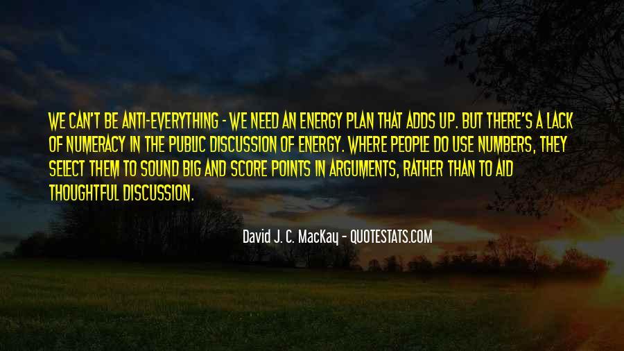 The Big C Quotes #496703