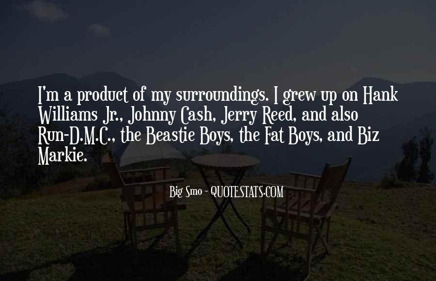 The Big C Quotes #565054
