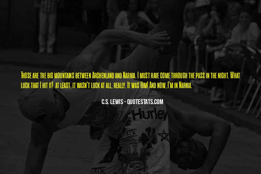 The Big C Quotes #99441