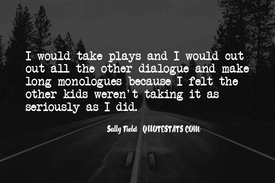 The Break Up Cole Hauser Quotes #1577744