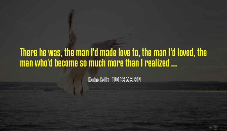 The Break Up Cole Hauser Quotes #414965