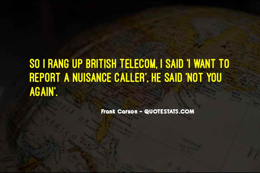 The Caller Quotes #1528472