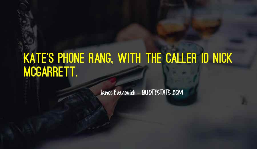 The Caller Quotes #1737936