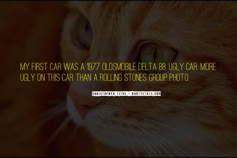 The Car 1977 Quotes #1614256
