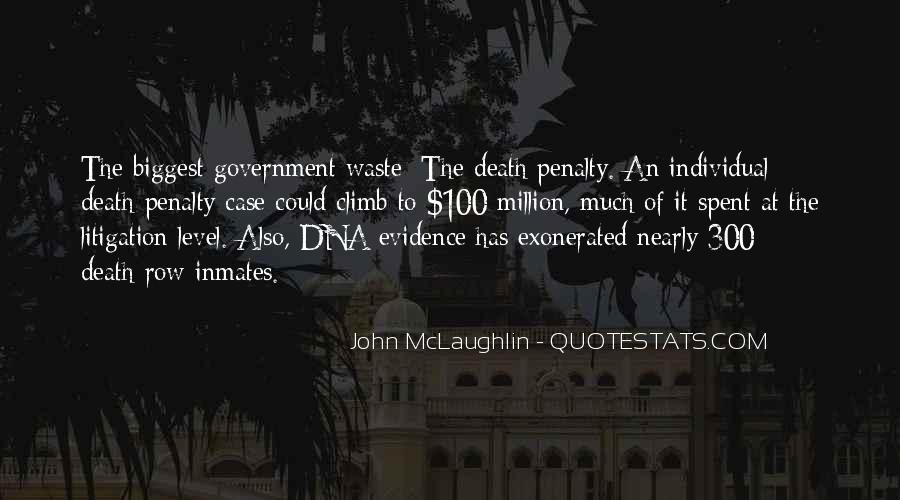 Quotes About John Mclaughlin #1599045
