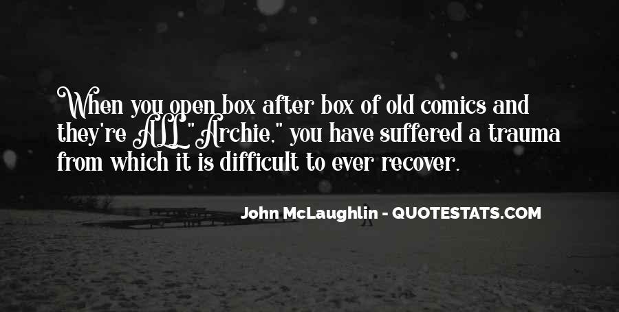 Quotes About John Mclaughlin #1603929