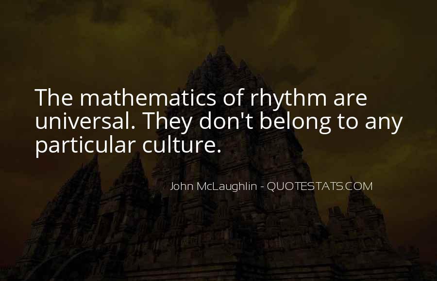 Quotes About John Mclaughlin #1759575