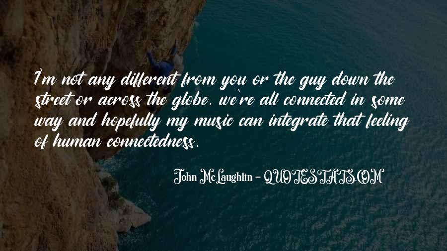 Quotes About John Mclaughlin #247483