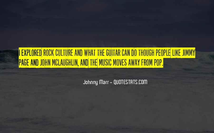Quotes About John Mclaughlin #481218