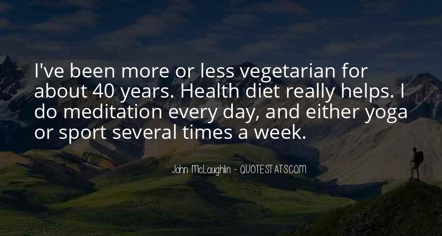 Quotes About John Mclaughlin #570825