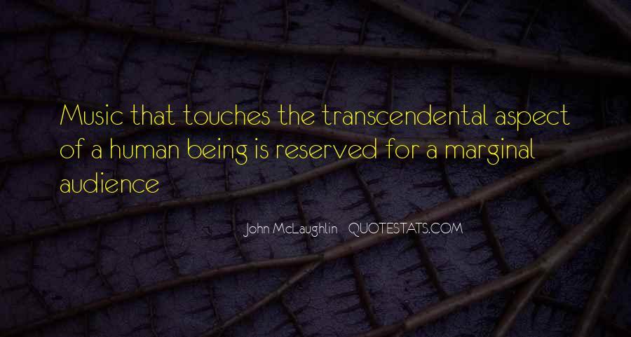 Quotes About John Mclaughlin #662870