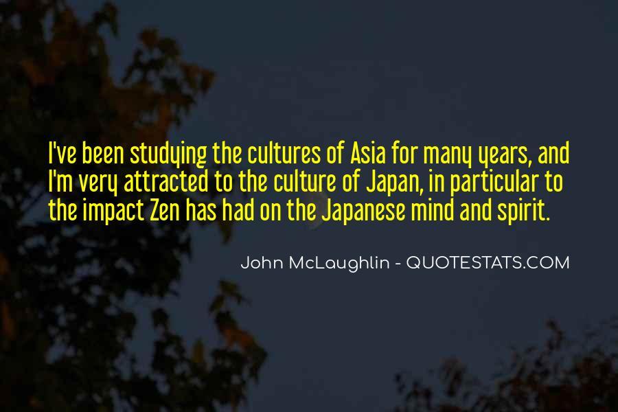 Quotes About John Mclaughlin #817042