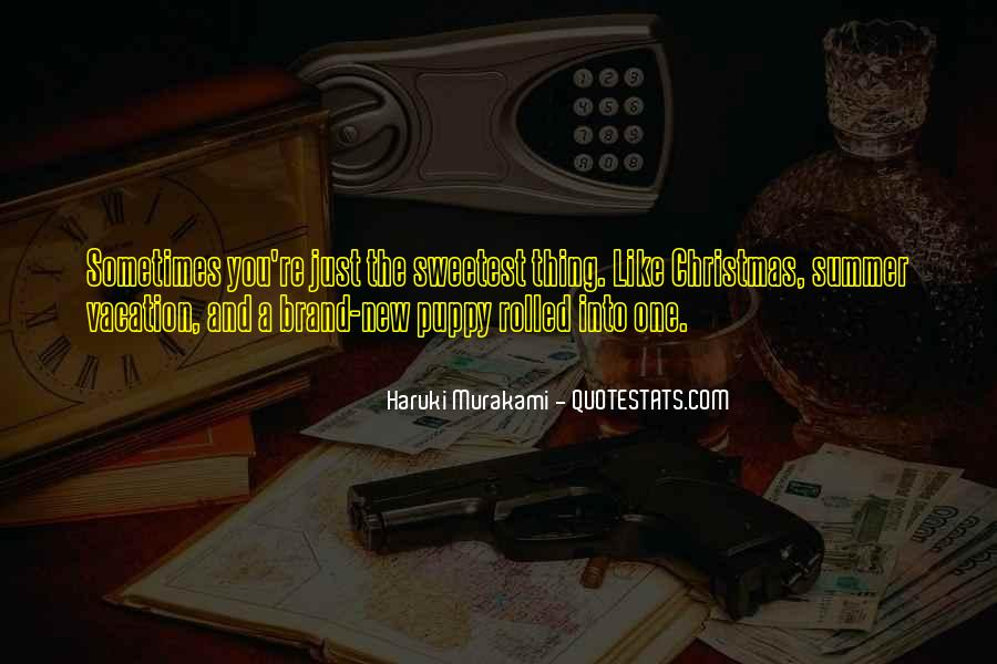 The Christmas Vacation Quotes #161602