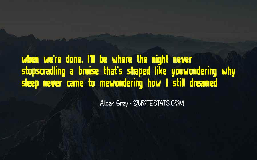 The City Never Sleeps Quotes #790562