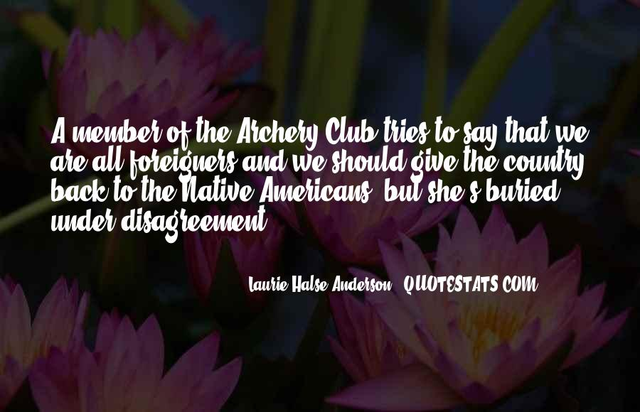 The Club Laurie Quotes #1688144
