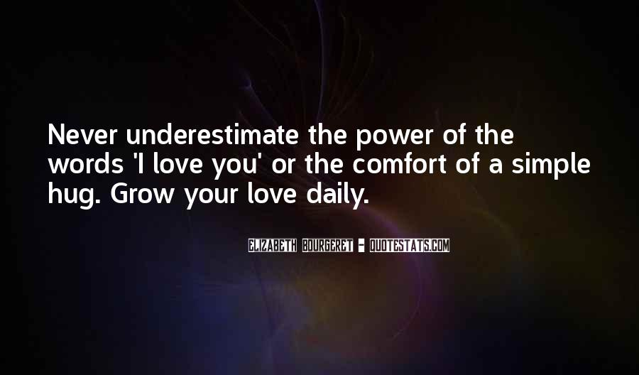 The Daily Love Quotes #260307