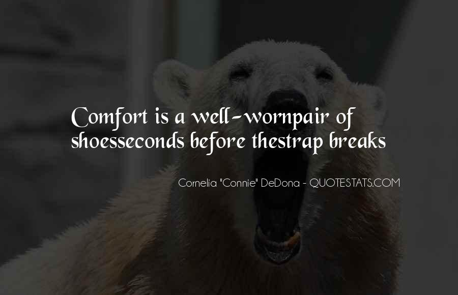 Quotes About Strap #1160630