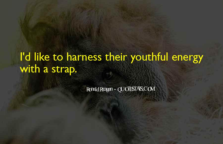 Quotes About Strap #1310635