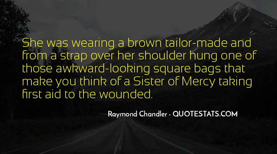 Quotes About Strap #439565