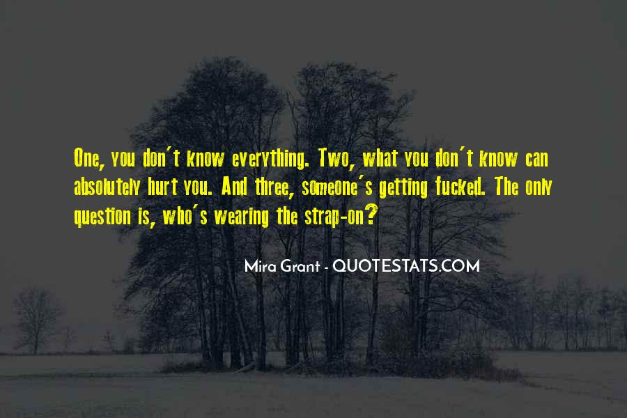 Quotes About Strap #580049
