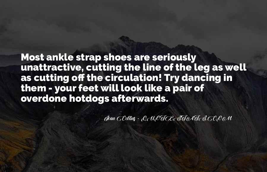 Quotes About Strap #929514