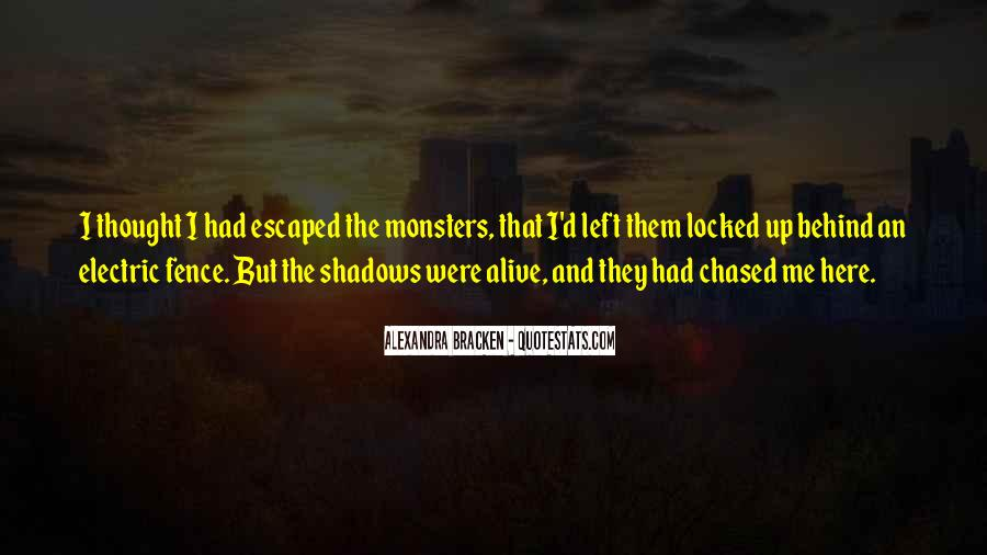 The Darkest Minds Liam And Ruby Quotes #1213085