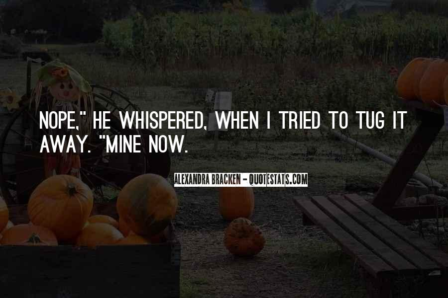 The Darkest Minds Liam And Ruby Quotes #138714