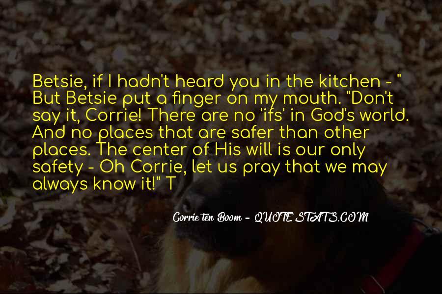 The Divine Wind Discrimination Quotes #934972