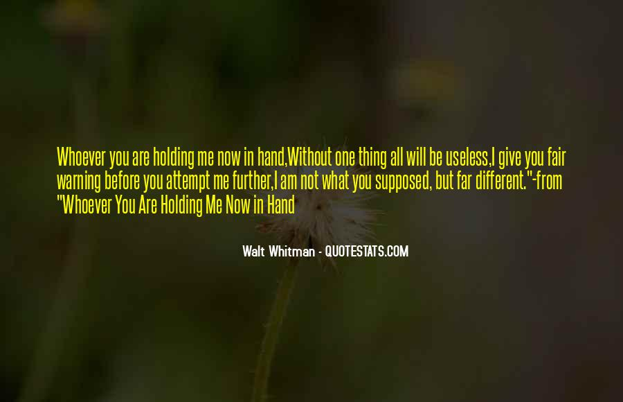The Fire Within 1963 Quotes #304776