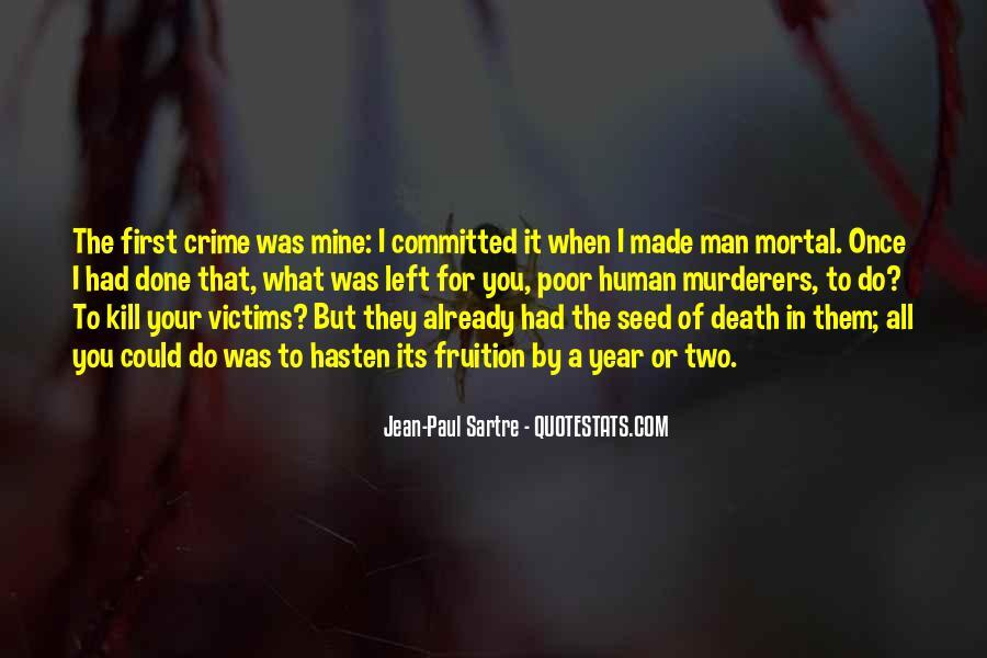The Flies Jean Paul Sartre Quotes #1170249