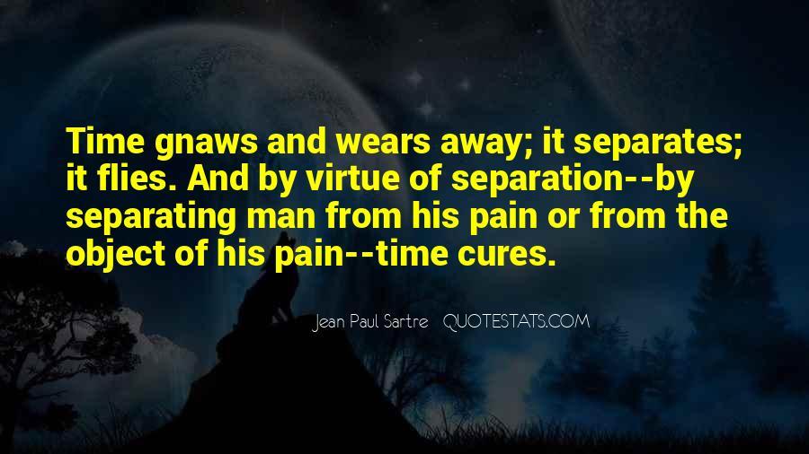 The Flies Jean Paul Sartre Quotes #1550531