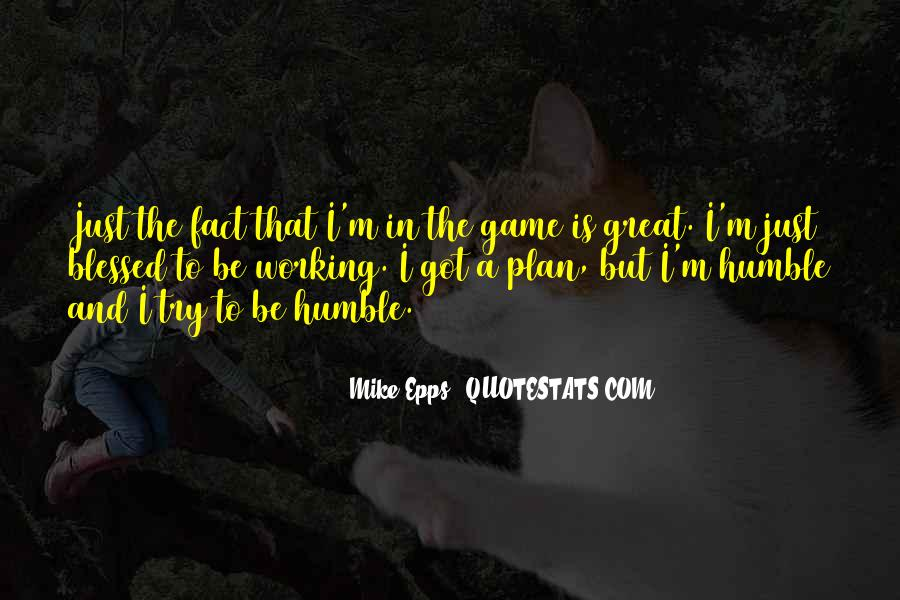 The Game Plan Quotes #1192414
