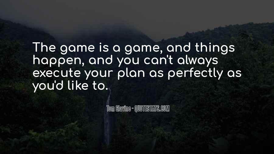 The Game Plan Quotes #1233175