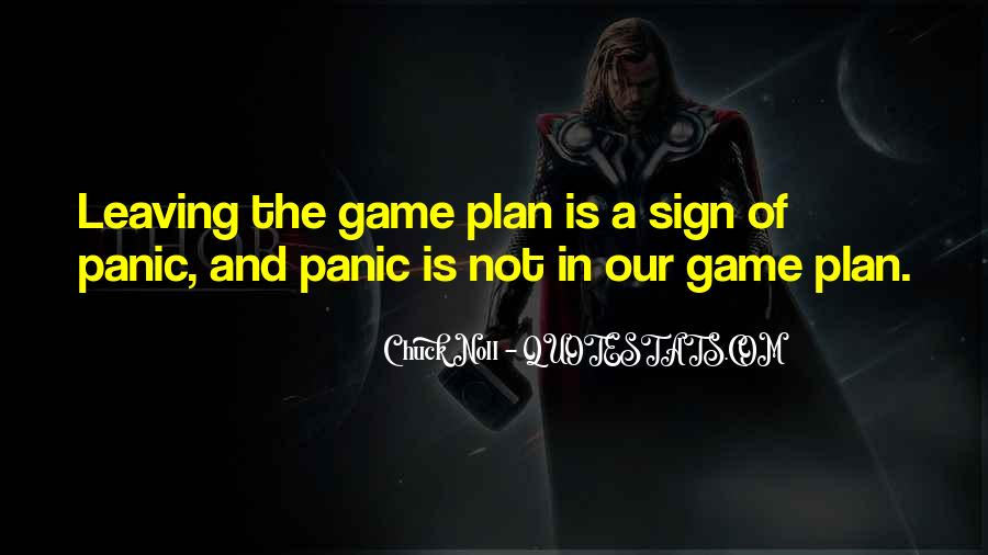 The Game Plan Quotes #1365384