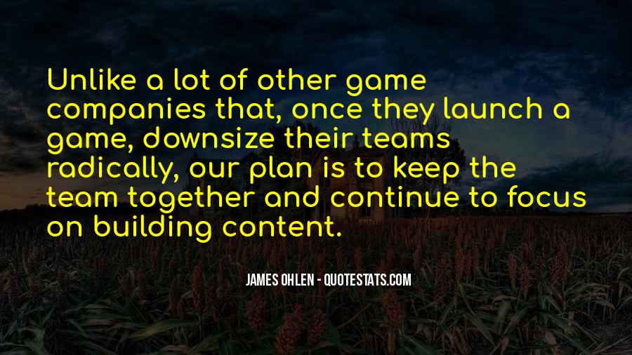 The Game Plan Quotes #153464