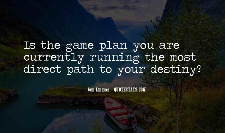 The Game Plan Quotes #1711191