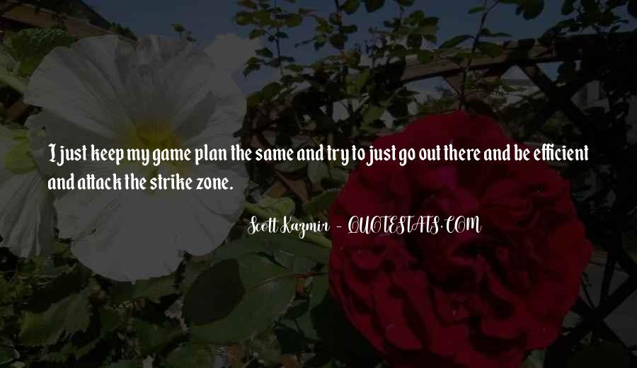 The Game Plan Quotes #226175