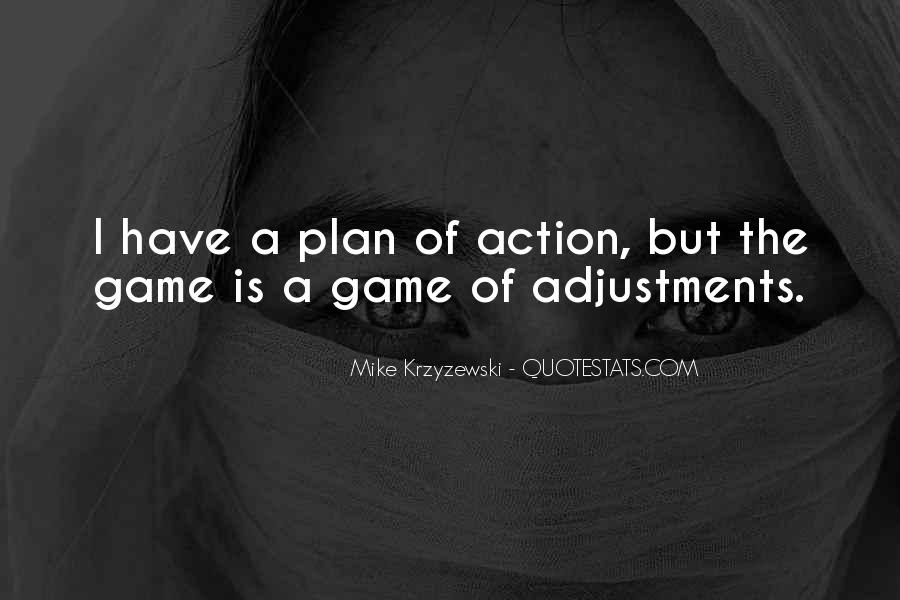 The Game Plan Quotes #410995