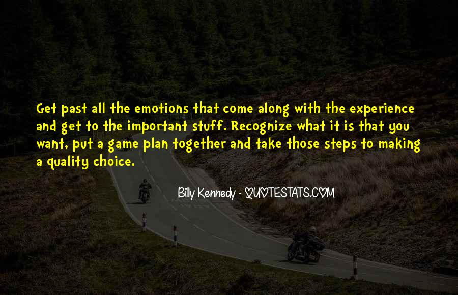 The Game Plan Quotes #59012